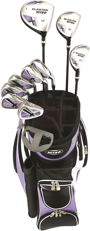 Best Golf Irons for Women 34