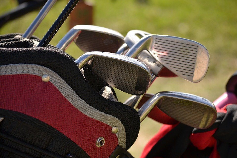 Golf clubs for seniors