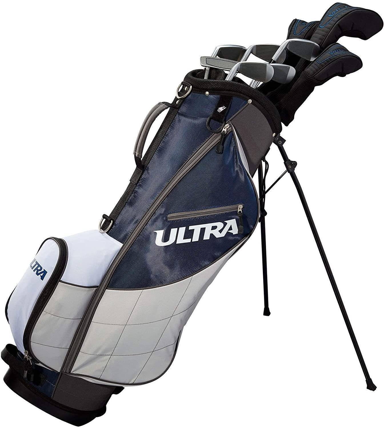 Best Golf Clubs for Amateurs 1