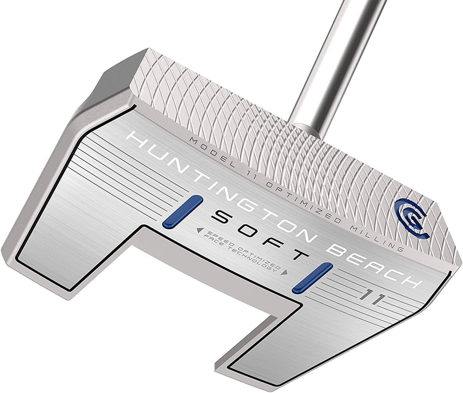 The Best Putters for the Average Golfer 16