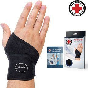Best Wrist Support for Golf 43