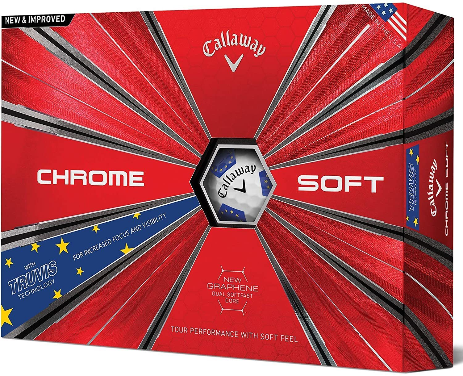 Best Golf Ball for 70 mph Swing Speed 43