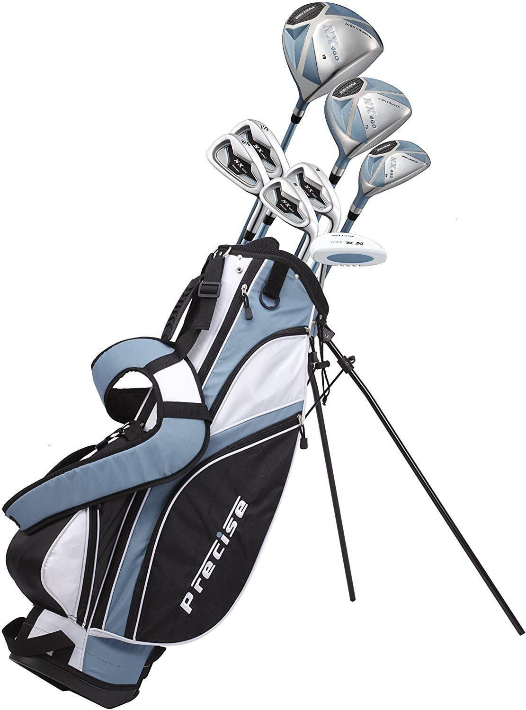 Best Golf Irons for Women 16
